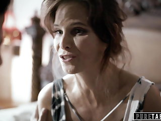 Unconstrained TABOO, 2 Step-Brothers DP Their Step-Mom