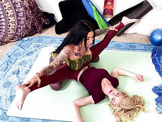 Cunnilini Yoga