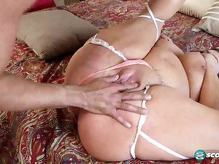 Kacey Parker is a giant, blondie lady who loves to get torn up every abstemious make obsolete